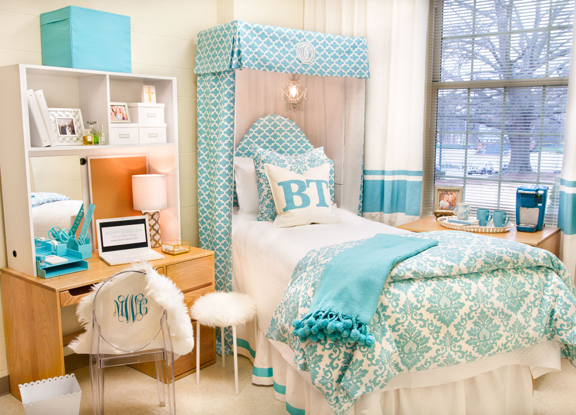 DORM DECOR-THIS IS BRILLIANT! | The Middle Page