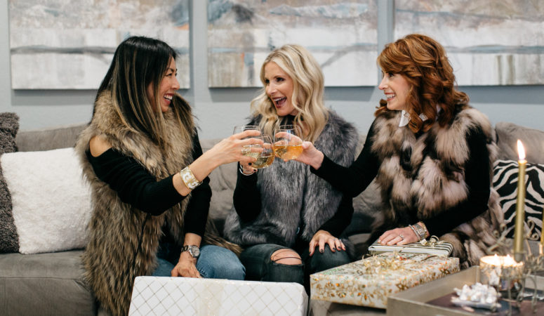 GIFTS FOR YOUR BFF UNDER $50