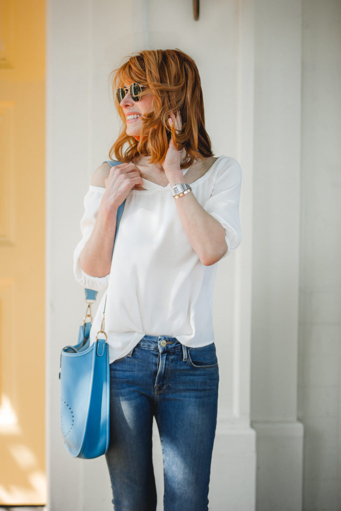 Katherine Page Sandals- White Sandals- White leather sandals