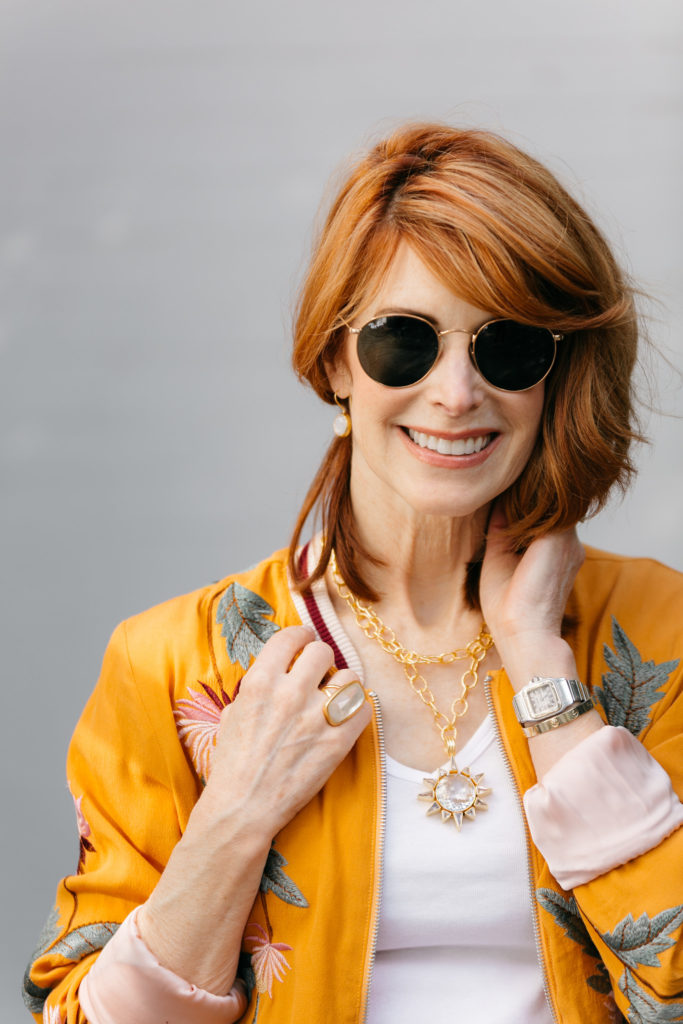 Dina Mackney Jewelry Is Featured On The Blog Today
