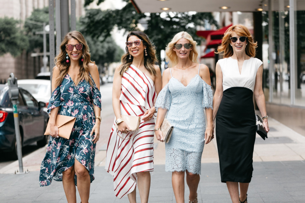 Chic At Evry Age What To Wear To A Summer Wedding,Wedding Dresses For Short Curvy Brides