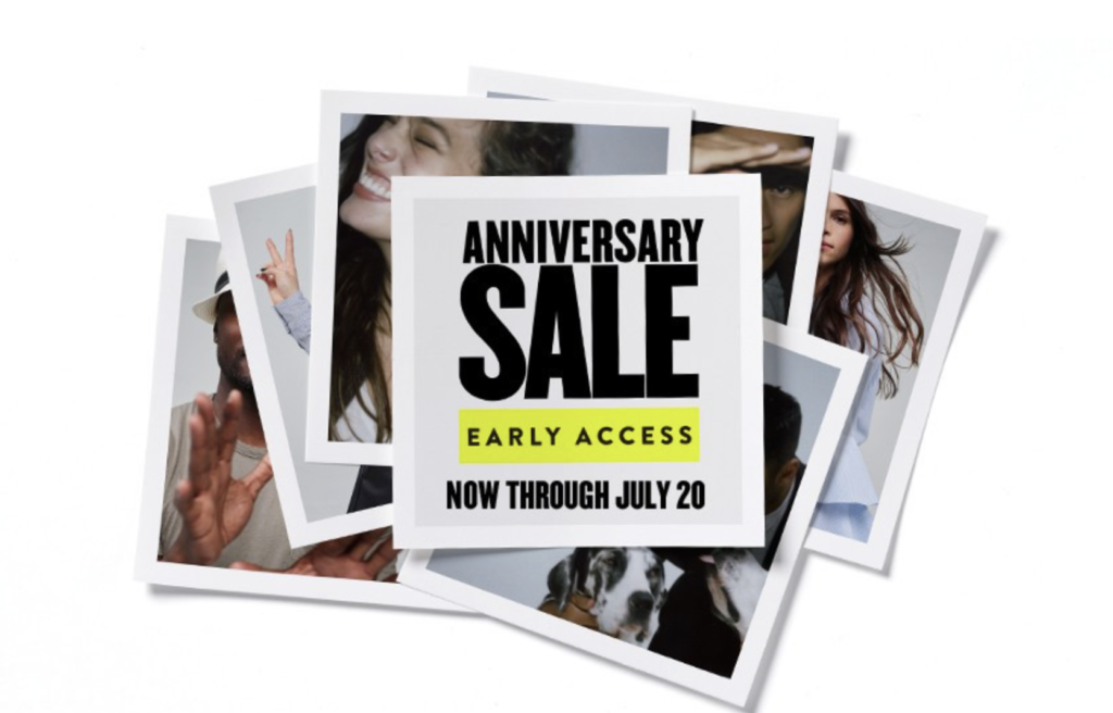 Nordstrom Anniversary Sale- Nordstrom Anniversary Sale 2017- Early Access