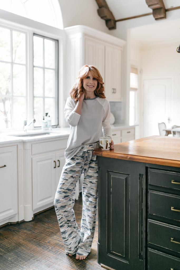 Jijamas- Baby Soft Pajamas- Soft Camouflage Pajamas