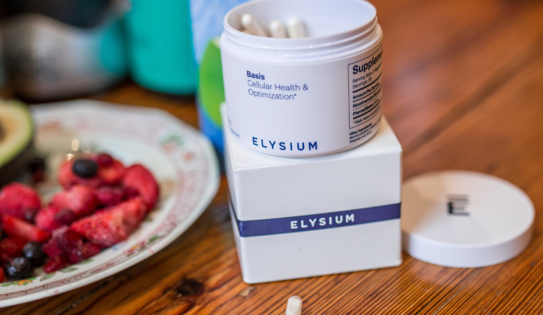 WHAT I AM TAKING TO STAY HEALTHY WITH ELYSIUM SUPPLEMENTS