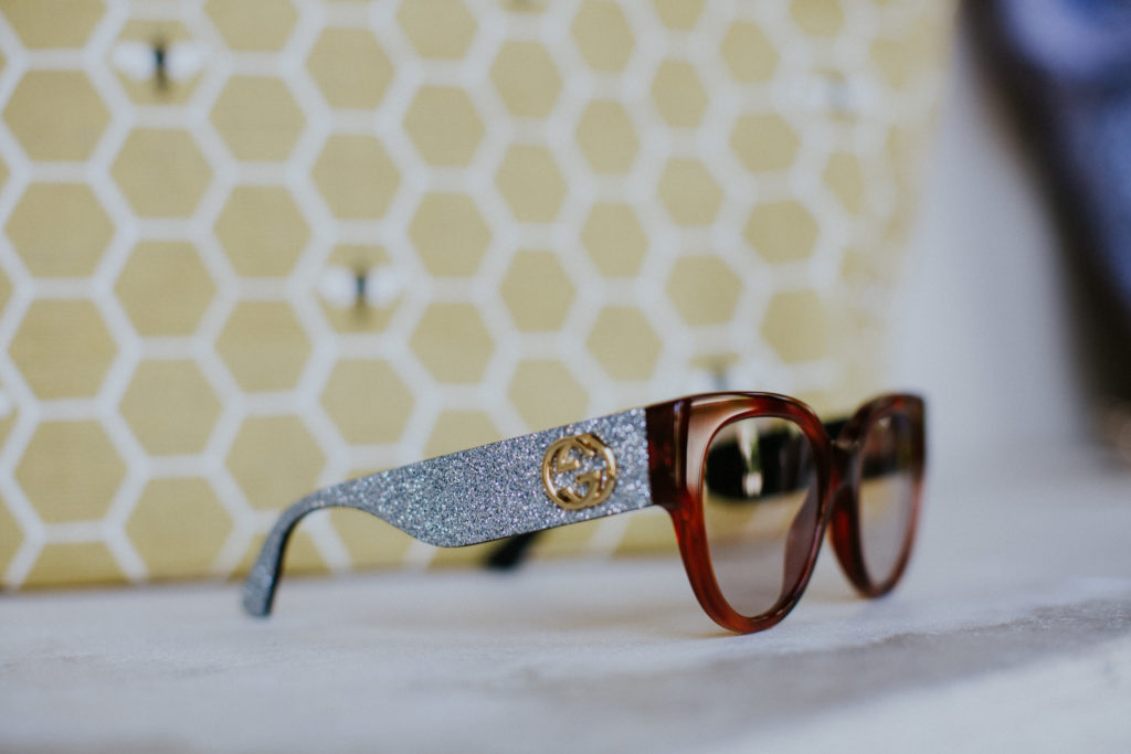 Transitions Lenses - Gucci - The Middle Page