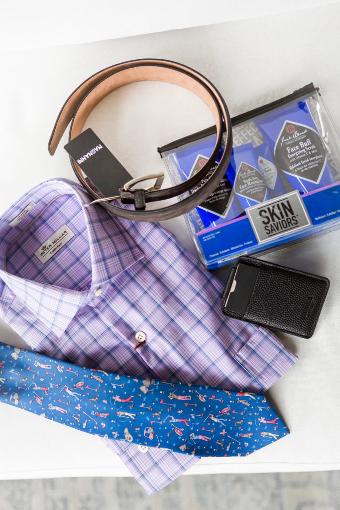 FATHER'S DAY WITH NEIMAN MARCUS