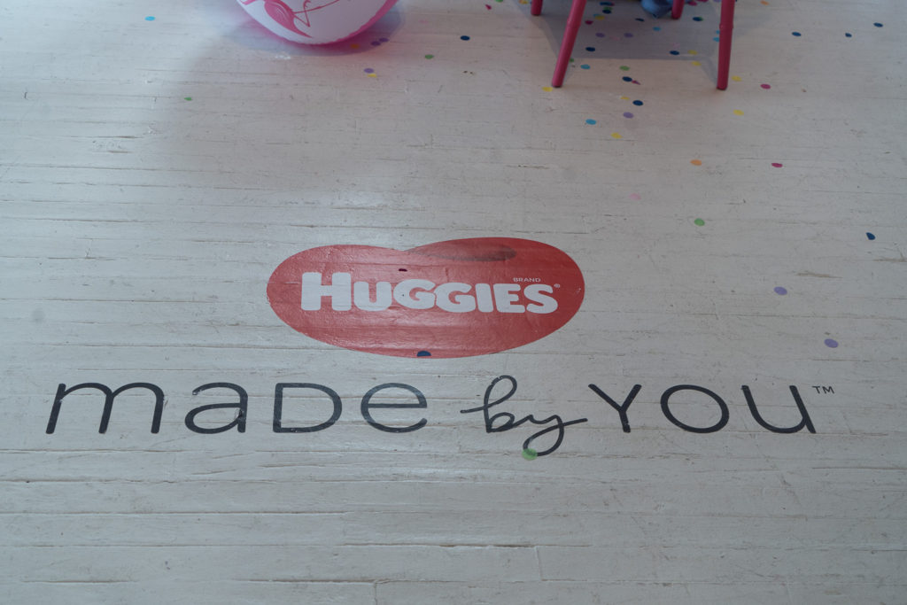 HUGGIES® INTRODUCES HUGGIES® MADE BY YOU™, The cutest diapers you've ever seen