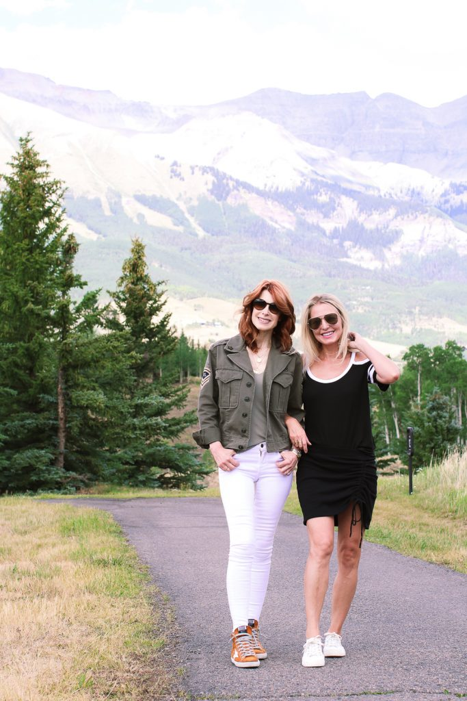 Interview With Erin Busbee of Busbee Style and a Revolve Giveaway