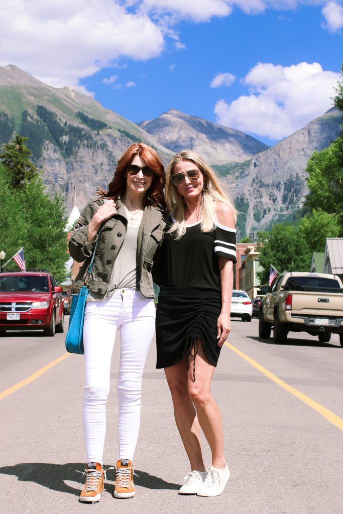 Interview With Erin Busbee of Busbee Style