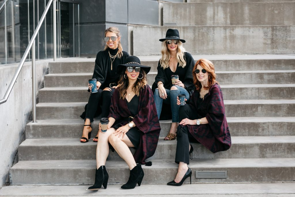 Rachel Zoe Box and Chic at Every Age Girls