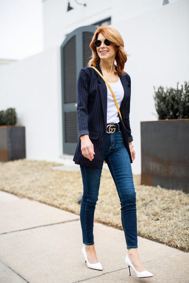 I've reconnected with Joe's Jeans and love them!