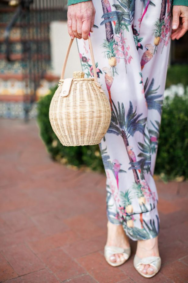 Straw Bag featured