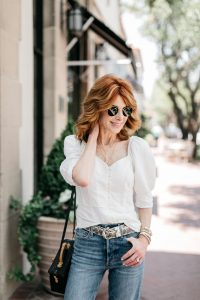 NORDSTROM ANNIVERSARY SALE 2020: a complete shopping guide featured by top Houston fashion blogger, The Styled Fox