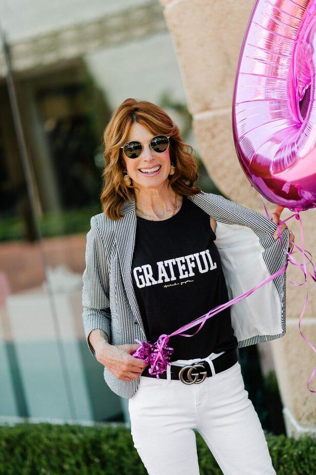 Grateful shirt featured