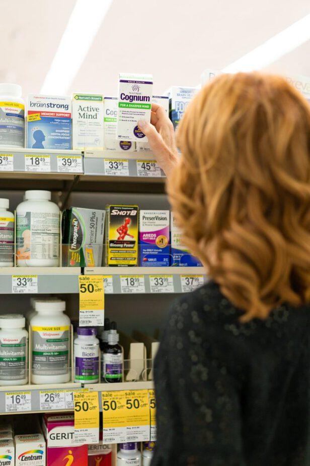 Natrol Cognium For Brain Health