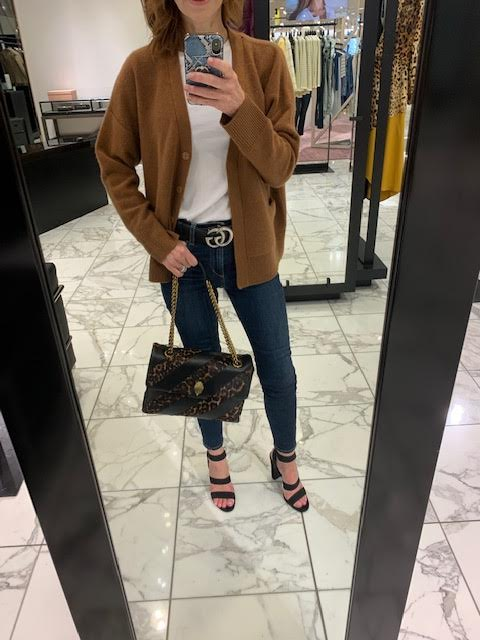 NORDSTROM ANNIVERSARY SALE - chic casual outfit