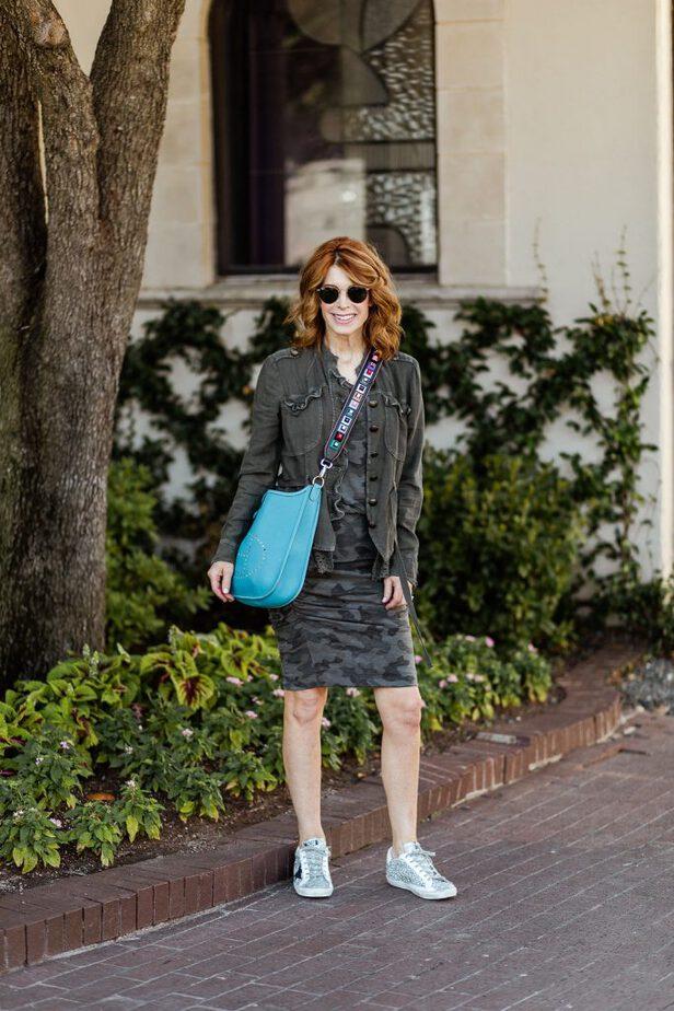 Easy Travel Dress From Sundry