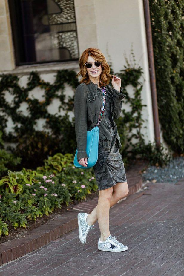 Easy Summer Dress From Sundry