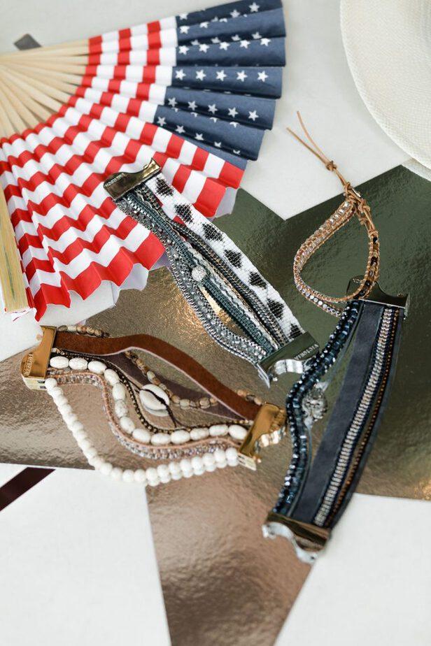 Showing Victoria Emerson Boho Bracelets