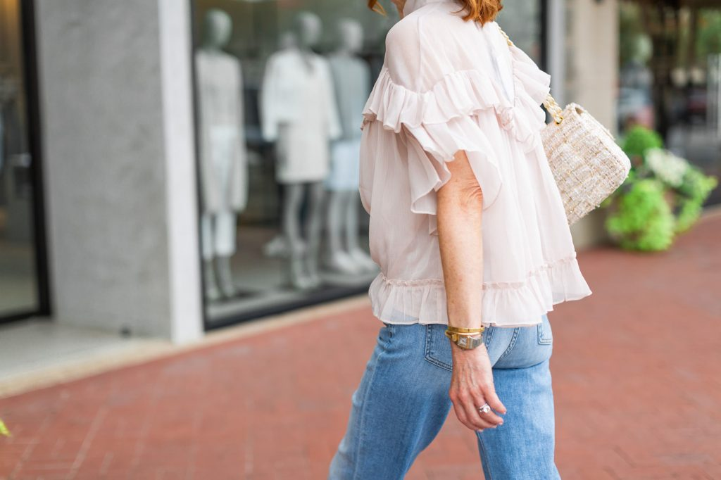By Timo Ruffle Top