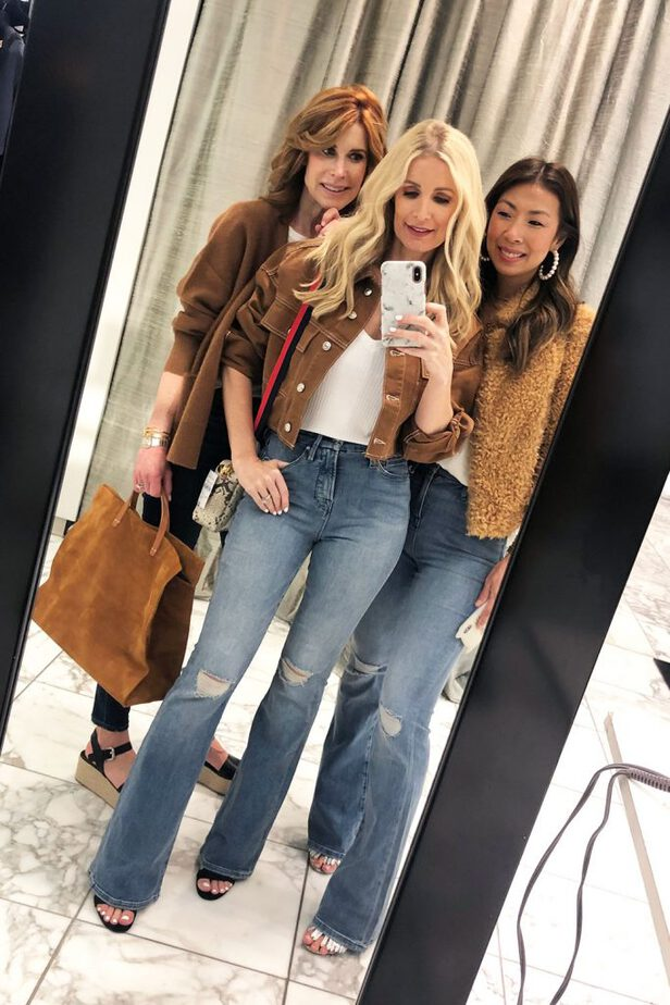 NORDSTROM ANNIVERSARY SALE 2019 - DRESSING ROOM DIARIES