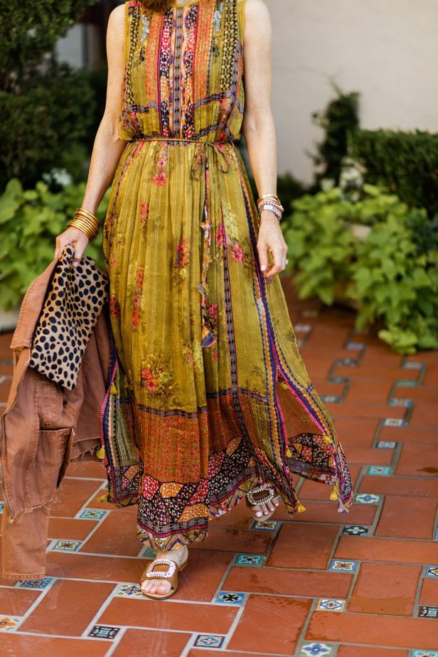 this amazing Transitional Maxi Dresses