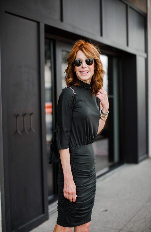 Susana Monaco Dress, black