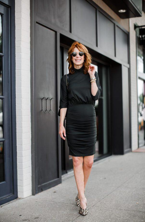 Susana Monaco Dress Is The Best For Travel