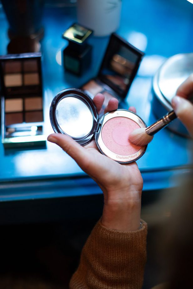 Favorite Beauty Finds From Nordstrom Dallas Blogger
