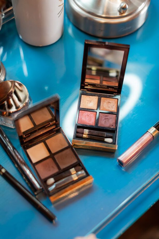 Beauty Finds From Tom Ford and Nordstrom Dallas Blogger