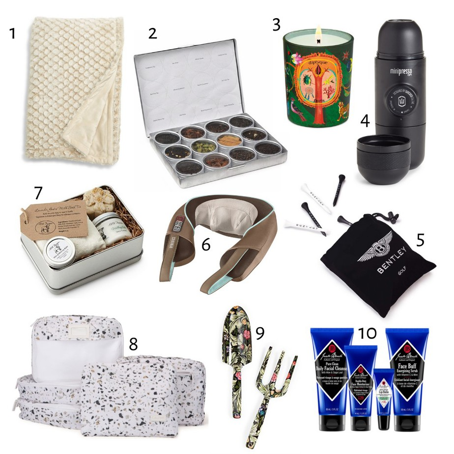 The Middle Page's Gifts Under Fifty Dollars and Black Friday Sales