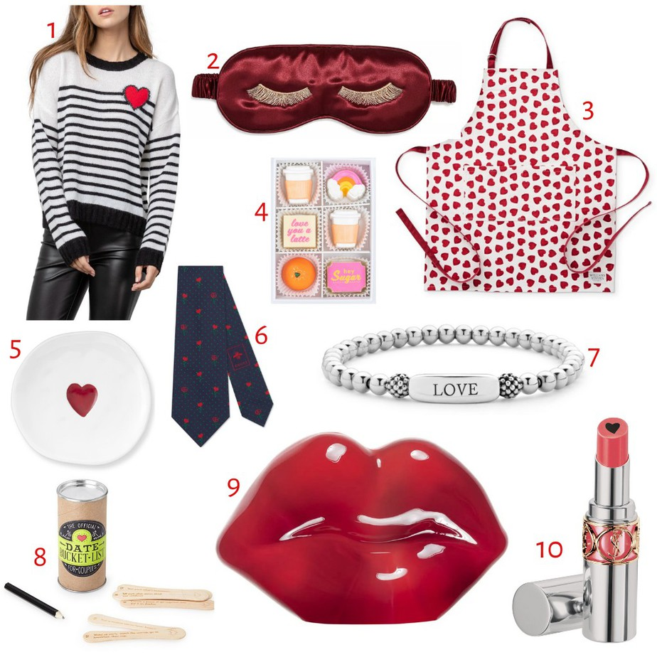 The Middle Page Valentines Day Gift Ideas