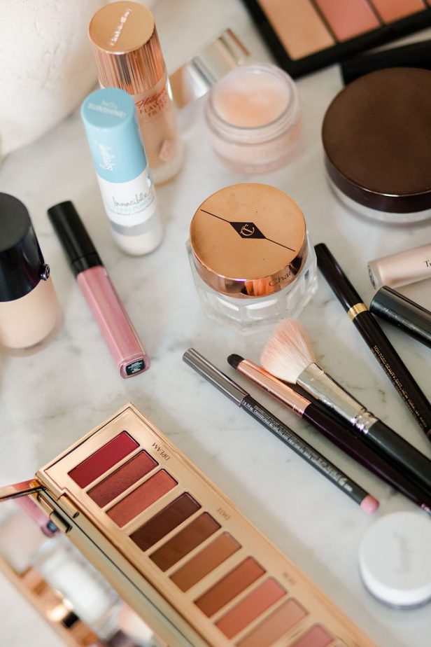 MY TRIED AND TRUE BEAUTY PRODUCTS FROM NORDSTROM