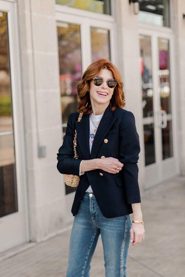 Dallas Blogger supporting small business
