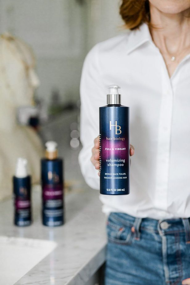 shampoo test
