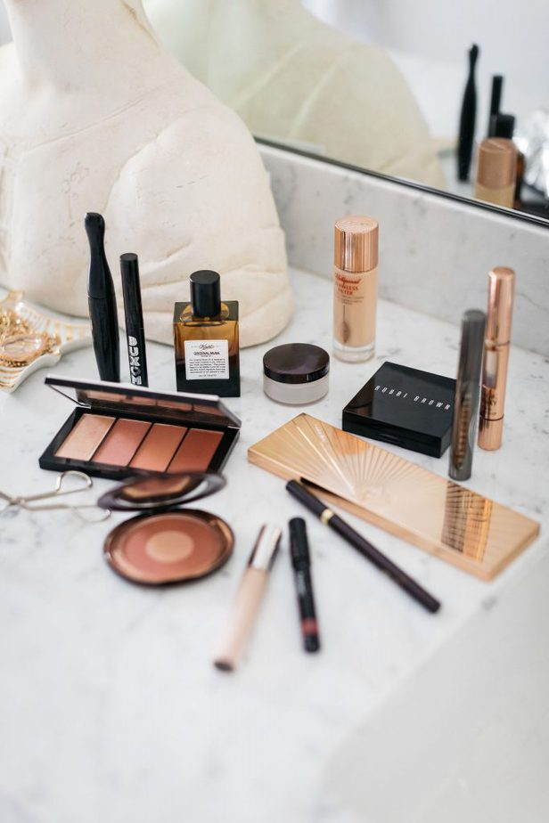 Beauty Products from Nordstrom on Dallas Blog