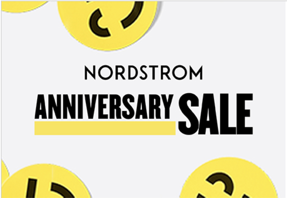 Favorites from the Nordstrom Anniversary Sale