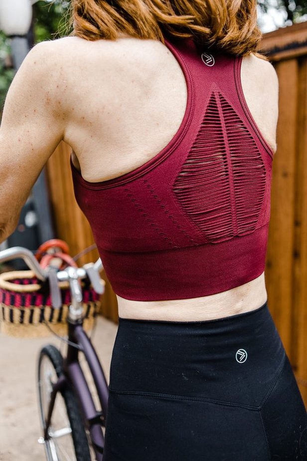 ATHLETIC WEAR THAT COULD POSSIBLY CHANGE YOUR LIFE