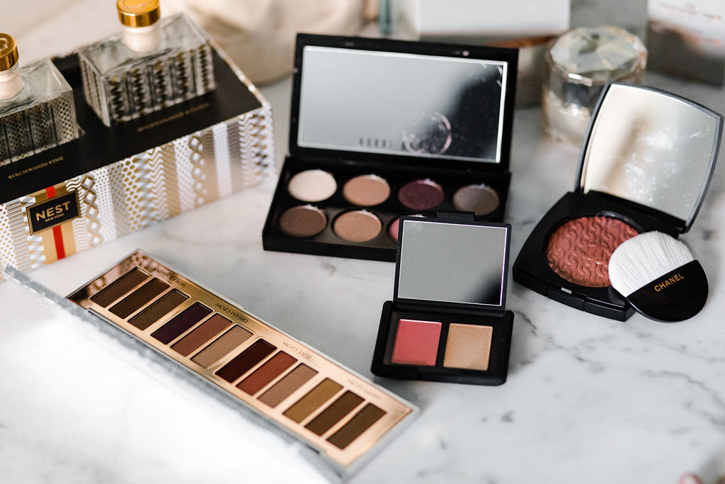 THE GIFT OF BEAUTY WITH NORDSTROM