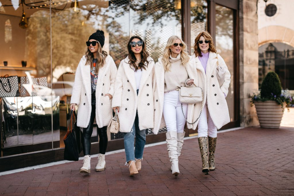 FABULOUS COAT UNDER $100 | CHIC AT EVERY AGE