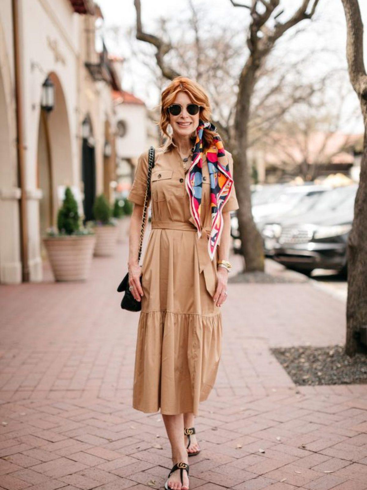 on-the-go dress ideas