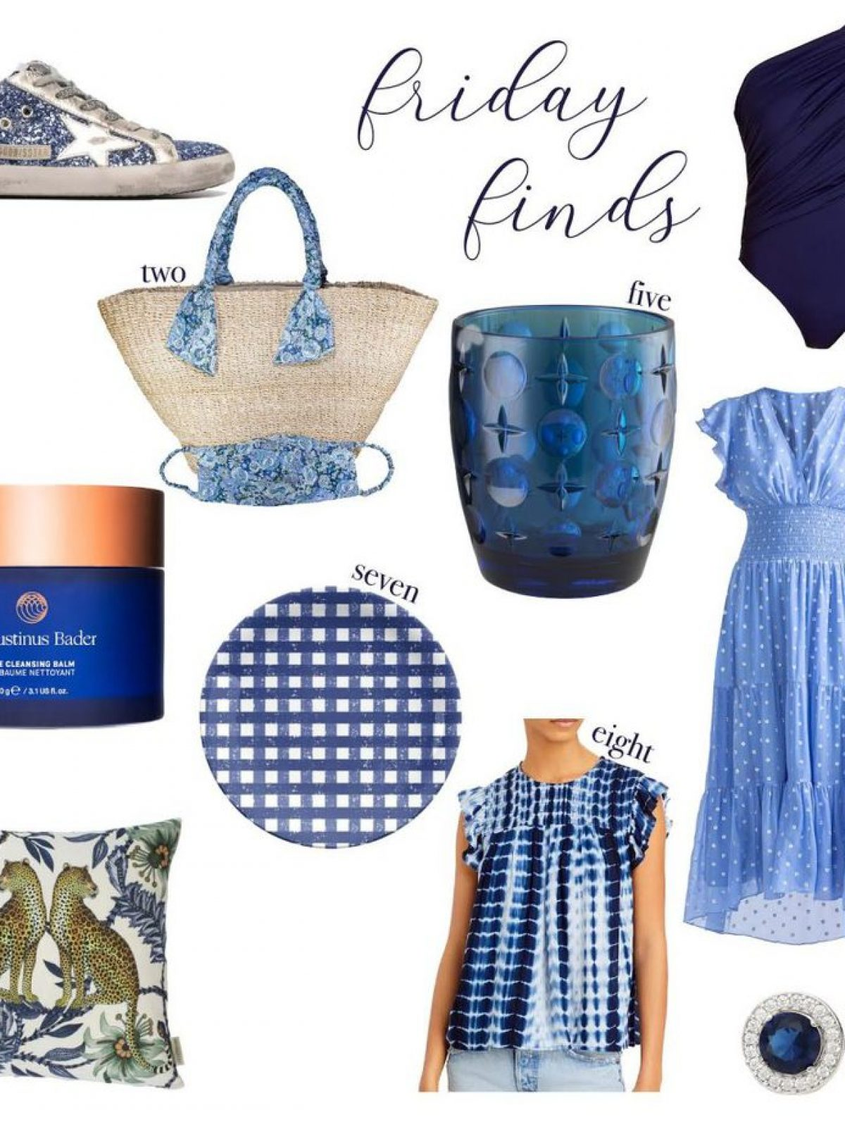 FRIDAY FINDS AND MEMORIAL DAY SALES