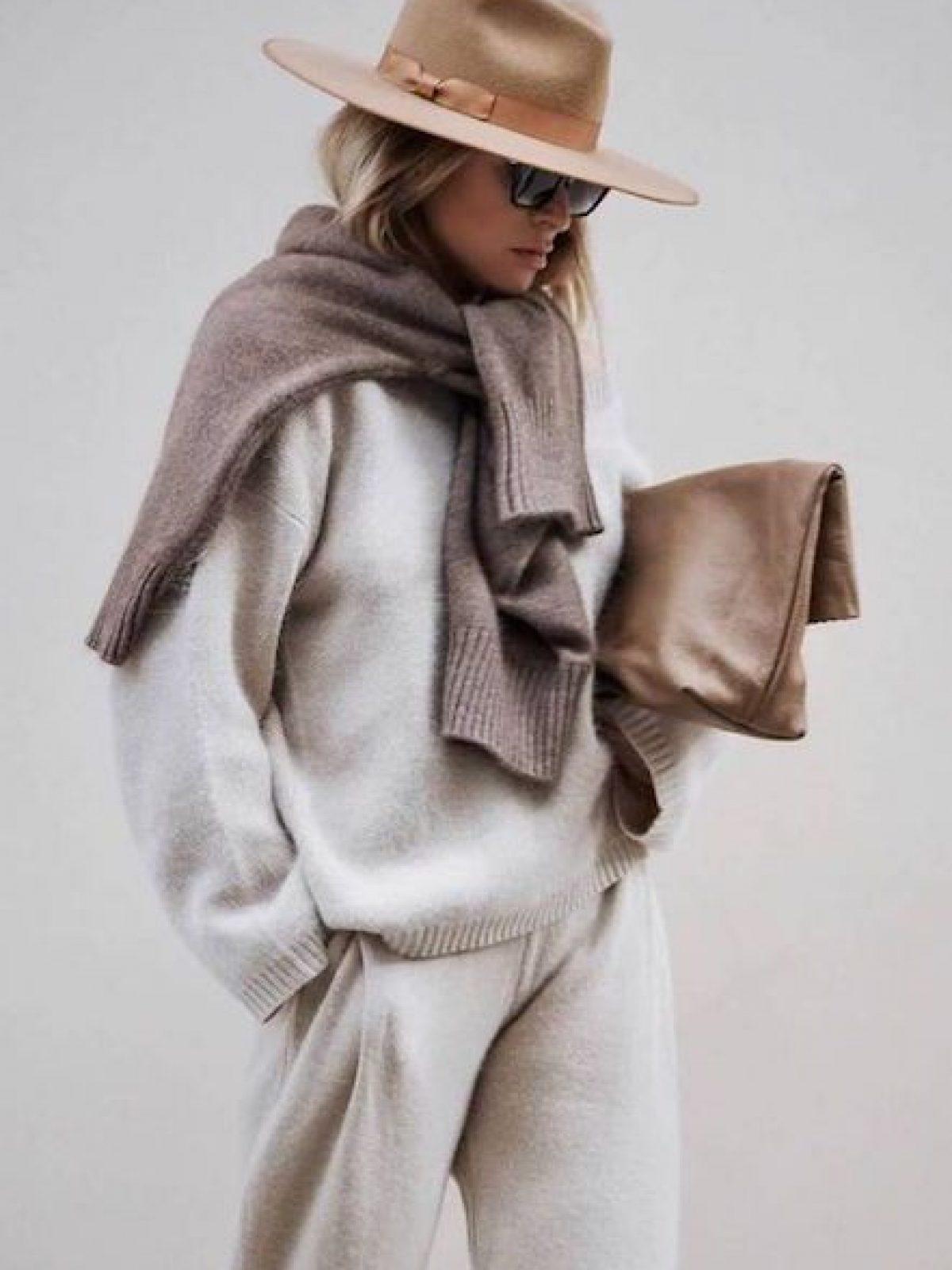 Come indossare la tuta con stile_ idee di look – Con cosa lo metto?